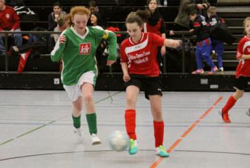 Fußballtalente spielen um Westfalenmeisterschaft
