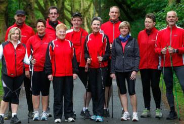Walking-Angebot der Laufsportfreunde-Unna