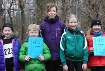 Nouri Friese gewinnt Kurparklauf in Soest
