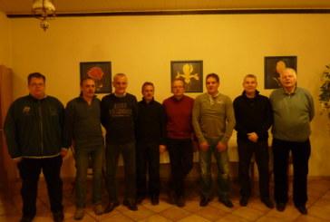 KSV-Fußballer setzen weiter auf bewährten Vorstand