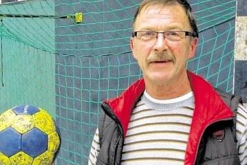 Handball-Bezirksliga