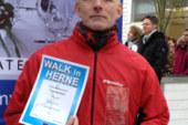 LSF-Unna drittbestes Walking-Team
