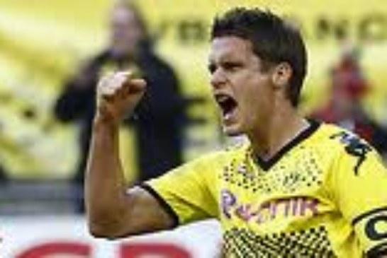 Sebastian Kehl verlängert bis 2014