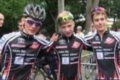 Internationaler Einsatz für Unnaer Radsportler am 1. Mai