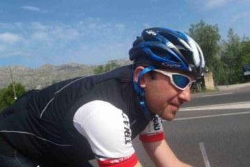 Hartmann-Triathlon-Team des TVG Kaiserau überzeugt beim Half-Ironman auf Mallorca