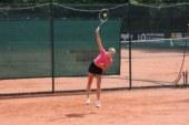 80. Westfälische Meisterschaften: Lokalmatadorin Claudia Kardys überrascht im Viertelfinale