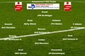 Fußball: Die Top-Elf der Kreisligen A