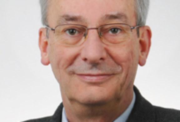 Ulrich Dreischer bleibt Vorsitzender vom Turnverein Unna