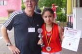 Duygu Sahin gewinnt Silbermedaille bei Deutscher Frauenmeisterschaft