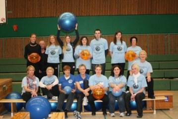 Neues Programm des HSV-Gesundheitssport – 160 Mal im Dienste der Gesundheit