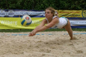Top-Teams baggern um die Beach-Krone in Holzwickede