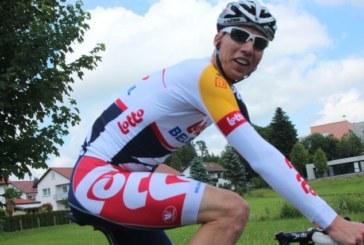 Marcel Sieberg: Von der Tour de France direkt nach Bergkamen
