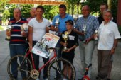 Sieberg fällt aus – Liß-Konkurrent Roger Kluge verpflichtet