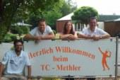 Erstes LK-Turnier des TC Methler