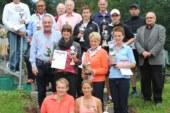 Unnaer Tennis-Stadtmeisterschaften: Mareike Kottmann und Manuel Alves dominieren die A-Klassen
