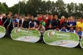 Frauenteam der Lebenshilfe Bocholt holt sich die erste Deutsche Meisterschaft