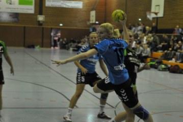 Frauen-Verbandsliga: Königsborn bleibt ungeschlagen