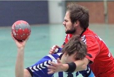HC TuRa: Pokalspiel gewinnen und sich einspielen für Nordhemmern