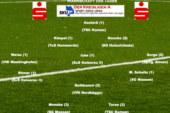 Kreisliga A2: Das Top-Team des 11. Spieltags