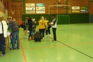 Erfolgreicher Samstag für die Verbandsliga-Frauen