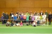 Grün-Weiß Unna veranstaltet erstes Eltern-Kind-Turnier