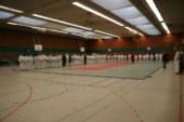 Kampfsport der besonderen Art beim Judo Club Holzwickede