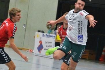SuS-Handballer im Topspiel bei der HSE Hamm – Trainer-Statements