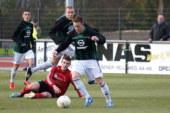 Fußball-Kreisliga A2: Spitzenreiter patzt, SGM putzt Lünern und rückt auf