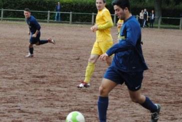Fußball-A-Kreisligist IG Bönen im Rückblick – Fünf Fragen an Peter Thiemann