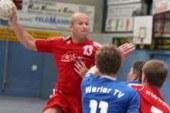 HC TuRa III schließt mit Nachholspiel die erste Serie in der Handball-Kreisliga ab