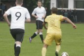 Fußball-A-Kreisligist SpVg. Bönen im Rückblick – Fünf Fragen an Trainer Axel Maurischat
