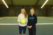 35. Westfälische Tennis-Hallenmeisterschaften 2014 haben begonnen