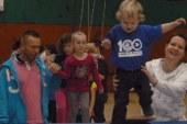 HSV-Spielfest ein voller Erfolg – Paradies für Kinder