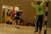 Tristan Lysakowski erzielt 14 Tore für den HC Heeren