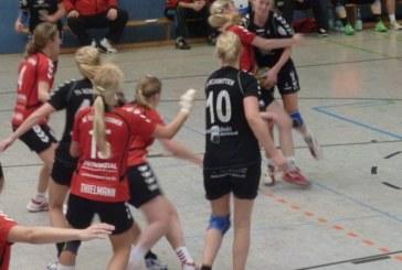 Last-Minute-Tor von Anika Kneller lässt HCT-Frauen erneut jubeln