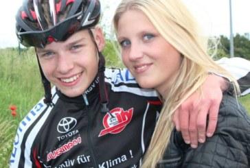 Der Traum von Aaron Grosser wird wahr: Start in der Nationalmannschaft