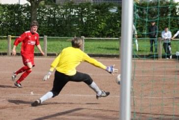 Fußball-Kreisliga A1: SpVg. Bönen wieder obenauf