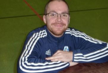 Fünf Fragen an Andre Hoffmann zur aktuellen Situation beim VfL Kamen