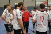 HC TuRa: Nur ein Sieg gegen Hagen kann weiter helfen