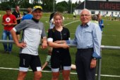 """TVG Kaiserau richtet einen """"guten"""" 30. Kamener Sparkassen-Triathlon aus"""