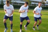 HSV: In der Saisonvorbereitung jeden Tag Training