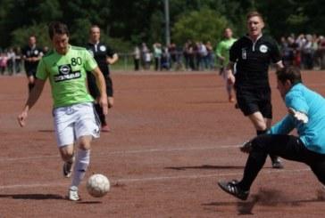 Aufstiegsrückspiel: SG Massen verliert gegen Kemminghausen und verpasst den Aufstieg