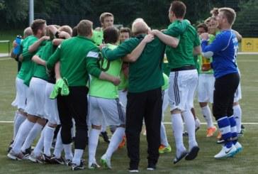 Fußball-Kreisliga A2: SG Massen steuert souverän auf den Meistertitel zu