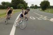 Über 500 Anmeldungen für den 30. Kamener Sparkassen-Triathlon