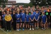 Westfalias Jugend bei einem der größten Handballturniere Europas zu Gast