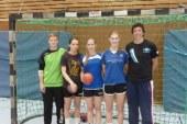 Handballdamen des Königsborner SV gehen die Oberliga-Saison an