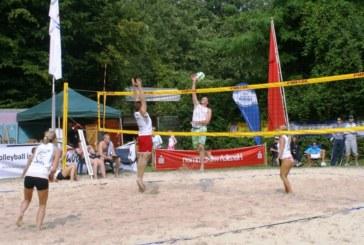 Titelkampf in Strandatmosphäre – Westdeutsche Kronen Mixed Meisterschaften in Holzwickede