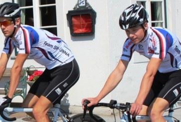 Deutsche Bergmeisterschaft: RSV-Duo zeigt sich beeindruckt