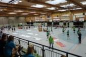 30. Internationales Jugend-Volleyball-Turnier des SuS Oberaden wieder ein Treff von über 50 Vereinen