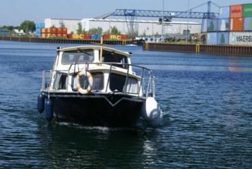 Dortmunder-Kronen ruft zur Endabstimmung für Schulschiff auf